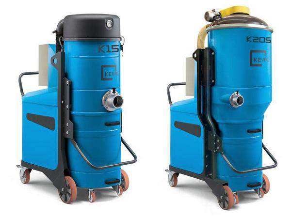 kevac industriesauger produktdetails drehstromsauger. Black Bedroom Furniture Sets. Home Design Ideas
